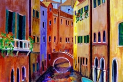 Name: Venice | Location: Italy | Print Size: 22 x 28 | Frame Size: No Frame | Price: $300*