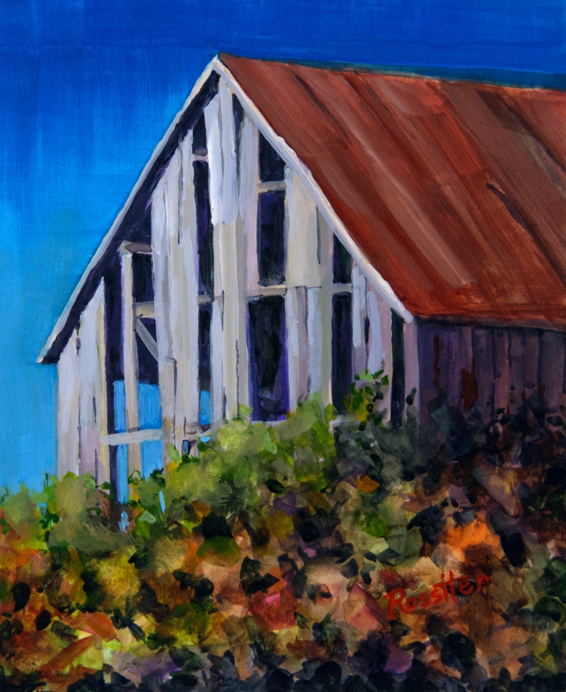 Name: Old Barn | Location: Location unavailable | Print Size: 9 x 11 | Frame Size: No Frame | Price: $130*